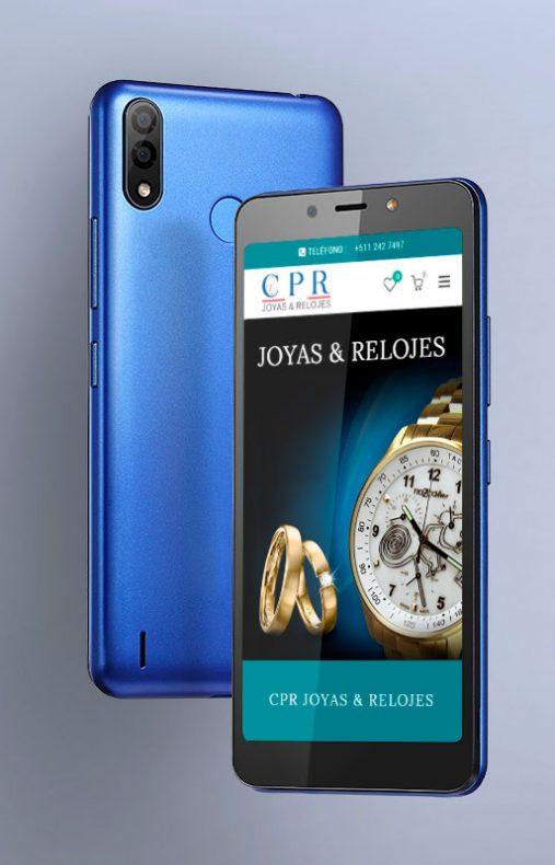 CPR JOYAS & RELOJES